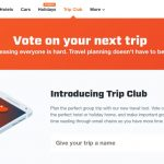 Kayak's Trips Tool is a Viable Competitor for Tripit
